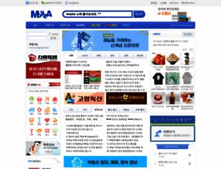 moyiza.com screenshot