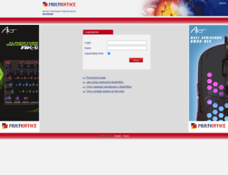mozam.com.pl screenshot