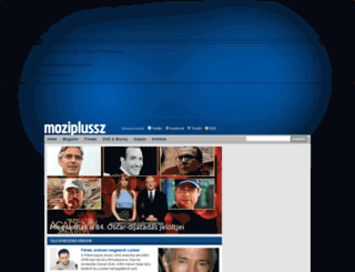 moziplussz.hu screenshot