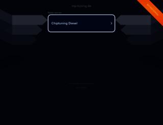 mp-tuning.de screenshot