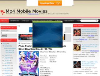 mp4mobilevidios.blogspot.com screenshot