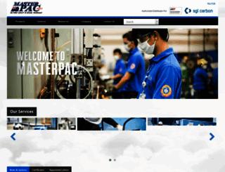 mpac-asia.com screenshot