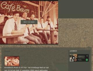 mpeliveband.com screenshot