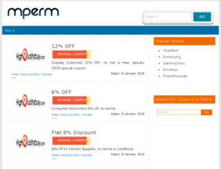mperm.com screenshot