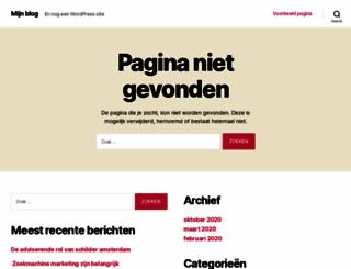 mpict.nl screenshot