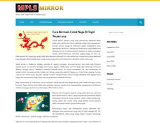 mplsmirror.com screenshot