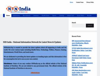 mpnrc.org screenshot