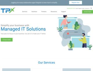 mpowercom.com screenshot