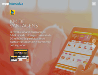 mppsolutions.com screenshot