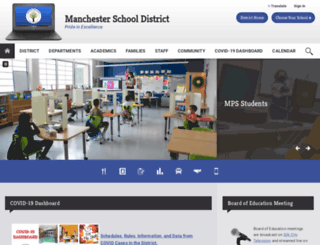 mpspride.org screenshot