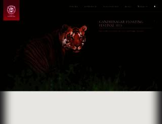 mptourism.com screenshot
