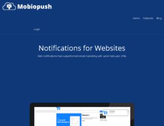 mpu.sh screenshot