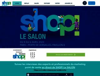 mpv-paris.com screenshot
