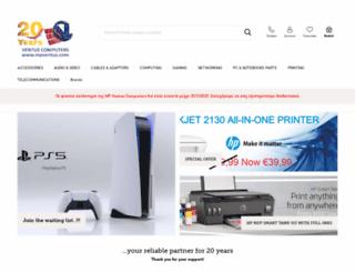 mpventus.com screenshot