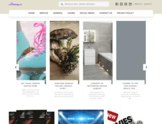 mpxclothing.com screenshot