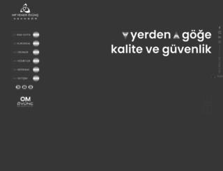 mpyener.com screenshot
