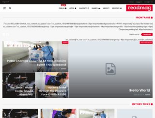 mqroo2.com screenshot