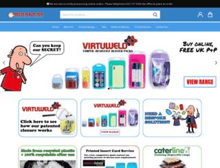 mr-blister.com screenshot