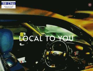 mr-chip.co.uk screenshot