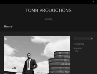 mr-stall.com screenshot