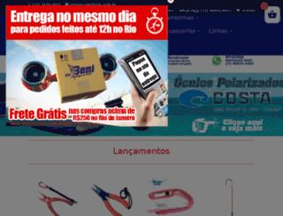 mrbeni.com.br screenshot