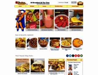 mrbreakfast.com screenshot