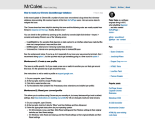 mrcoles.com screenshot