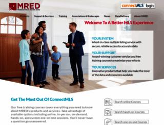 mredllc.net screenshot