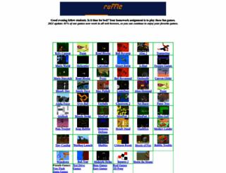 mrfungames.com screenshot