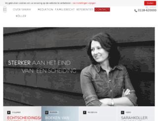 mrkoller.nl screenshot