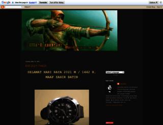 mrlooser-man.blogspot.com screenshot