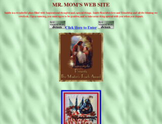 mrmom.amaonline.com screenshot