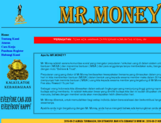 mrmoney-mrm.com screenshot