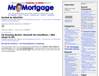 mrmortgage.ml-implode.com screenshot