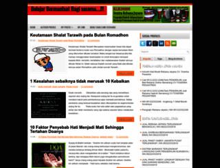 mrofiuddin.blogspot.com screenshot