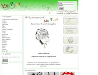 mrplot.eu screenshot