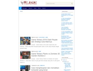 mrpujar.blogspot.com.es screenshot