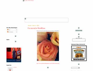 mrs-aok-a-work-in-progress.blogspot.com screenshot
