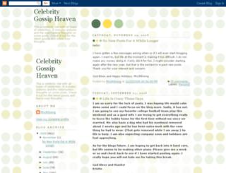 mrsjrewing-gossip.blogspot.com screenshot