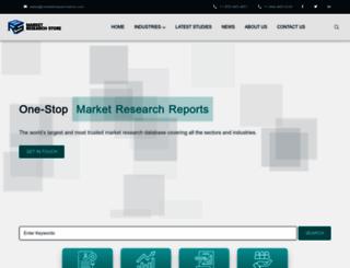 mrsresearchgroup.com screenshot