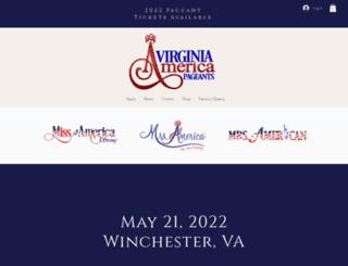 mrsvirginia.com screenshot