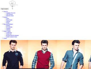 mrtind.com screenshot