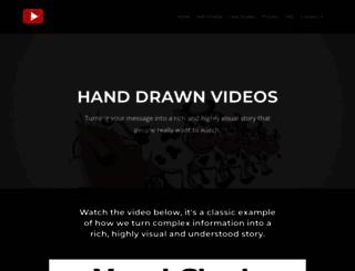 mryscribe.com screenshot