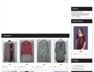 mrzclub.com screenshot