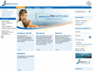 ms-gateway.com.pt screenshot