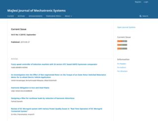 ms.majlesi.info screenshot