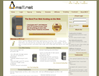 ms11.net screenshot