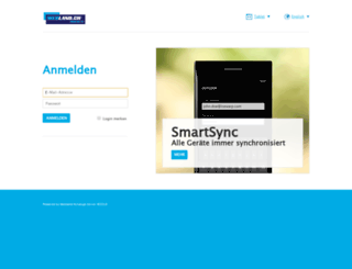 ms1xwa.webland.ch screenshot