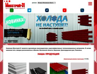 ms31.ru screenshot