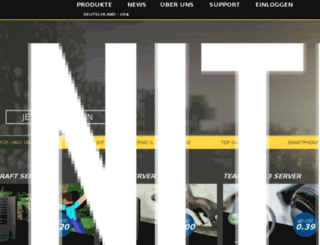 ms386.nitrado.net screenshot